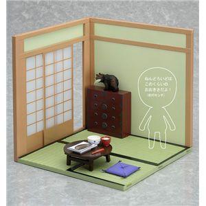 ねんどろいどプレイセット #02 和の暮らしA 食卓セット.jpg